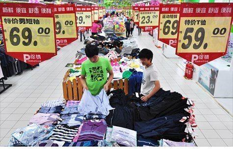 Lowest Price China